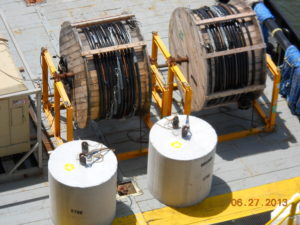 Vertical Tension Anode Retrofit System